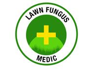 Lawn Fungus Medic Logo - Entry #113