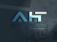 Advantage Home Team Logo - Entry #30