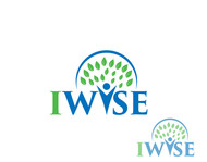 iWise Logo - Entry #674