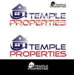 Temple Properties Logo - Entry #21