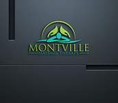 Montville Massage Therapy Logo - Entry #163
