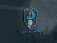 Inspector West Logo - Entry #36