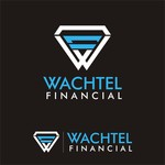 Wachtel Financial Logo - Entry #260