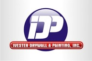 IVESTER DRYWALL & PAINTING, INC. Logo - Entry #190