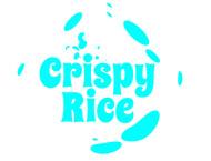 Crispy Creations logo - Entry #64