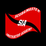 ScubaMaster Instructor Academy Logo - Entry #11