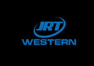 JRT Western Logo - Entry #3