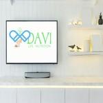 Davi Life Nutrition Logo - Entry #741