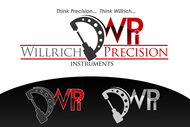 Willrich Precision Logo - Entry #58