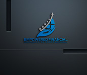 Empowered Financial Strategies Logo - Entry #75