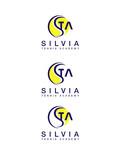 Silvia Tennis Academy Logo - Entry #68