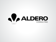 Aldero Consulting Logo - Entry #155