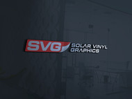 Solar Vinyl Graphics Logo - Entry #297