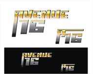 Avenue 16 Logo - Entry #68