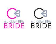 The Creative Bride Logo - Entry #66