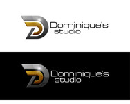 Dominique's Studio Logo - Entry #119