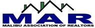 MALIBU ASSOCIATION OF REALTORS Logo - Entry #52
