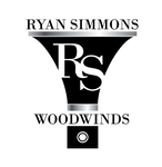 Woodwind repair business logo: R S Woodwinds, llc - Entry #23