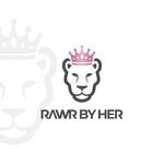 Rawr by Her Logo - Entry #151
