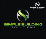 Simple Building Solutions Logo - Entry #68