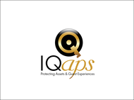 IQaps Logo - Entry #91