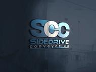 SideDrive Conveyor Co. Logo - Entry #301