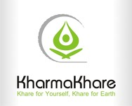 KharmaKhare Logo - Entry #69