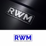 Reagan Wealth Management Logo - Entry #717