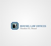 Housel Law Offices  : Theodore F.L. Housel Logo - Entry #42