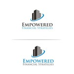Empowered Financial Strategies Logo - Entry #264