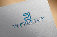 The Pinehollow  Logo - Entry #81