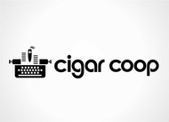 Cigar Coop Logo - Entry #25