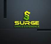 SURGE dance experience Logo - Entry #58