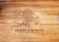 Inspector West Logo - Entry #40