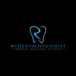 myDentalHygienist Logo - Entry #134