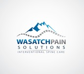 WASATCH PAIN SOLUTIONS Logo - Entry #155