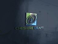 Cheshire Craft Logo - Entry #134