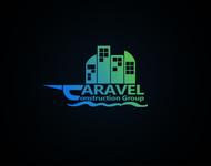 Caravel Construction Group Logo - Entry #119