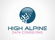 High Alpine Data Consulting (HAD Consulting?) Logo - Entry #76