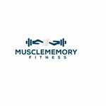 Muscle Memory fitness Logo - Entry #27