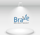 Brave recruitment Logo - Entry #43