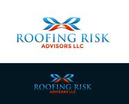 Roofing Risk Advisors LLC Logo - Entry #35