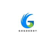 GoGo Eddy Logo - Entry #91