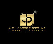 J. Pink Associates, Inc., Financial Advisors Logo - Entry #143