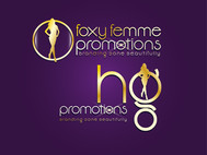 HG Promotions /  Foxy Femme Promotions  Logo - Entry #14