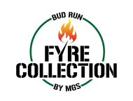 Fyre Collection by MGS Logo - Entry #64