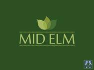 Mid Elm  Logo - Entry #7