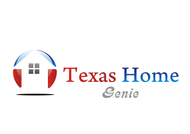 Texas Home Genie Logo - Entry #48