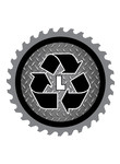 Lindimar Metal Recycling Logo - Entry #68