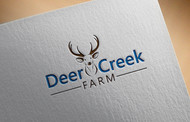 Deer Creek Farm Logo - Entry #134